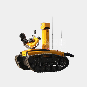 Fire Fighting Robot RXR-M80D-13KT