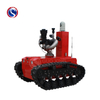 Multifunctional Fire Fighting Robot RXR-M60D